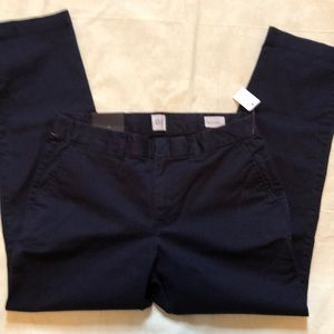 Gap Slim City Crop